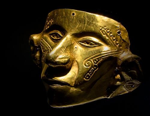 Cara de Oro