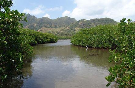 Información Parque Natural Nacional Old Providence Providencia y ...